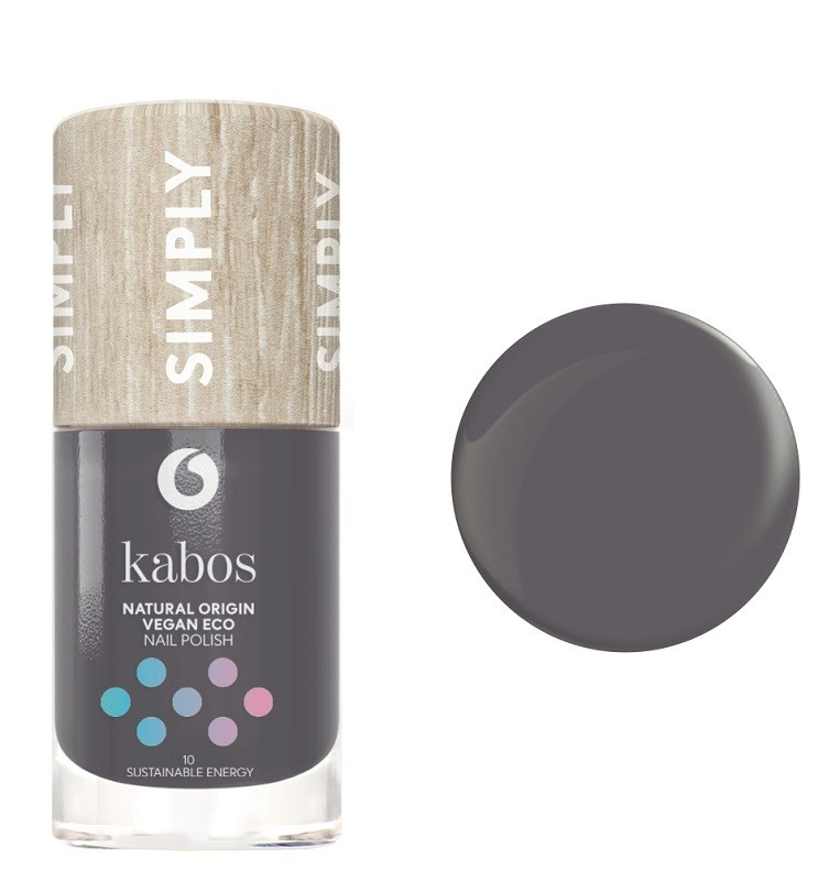 Kabos Simply Sustainable Energy