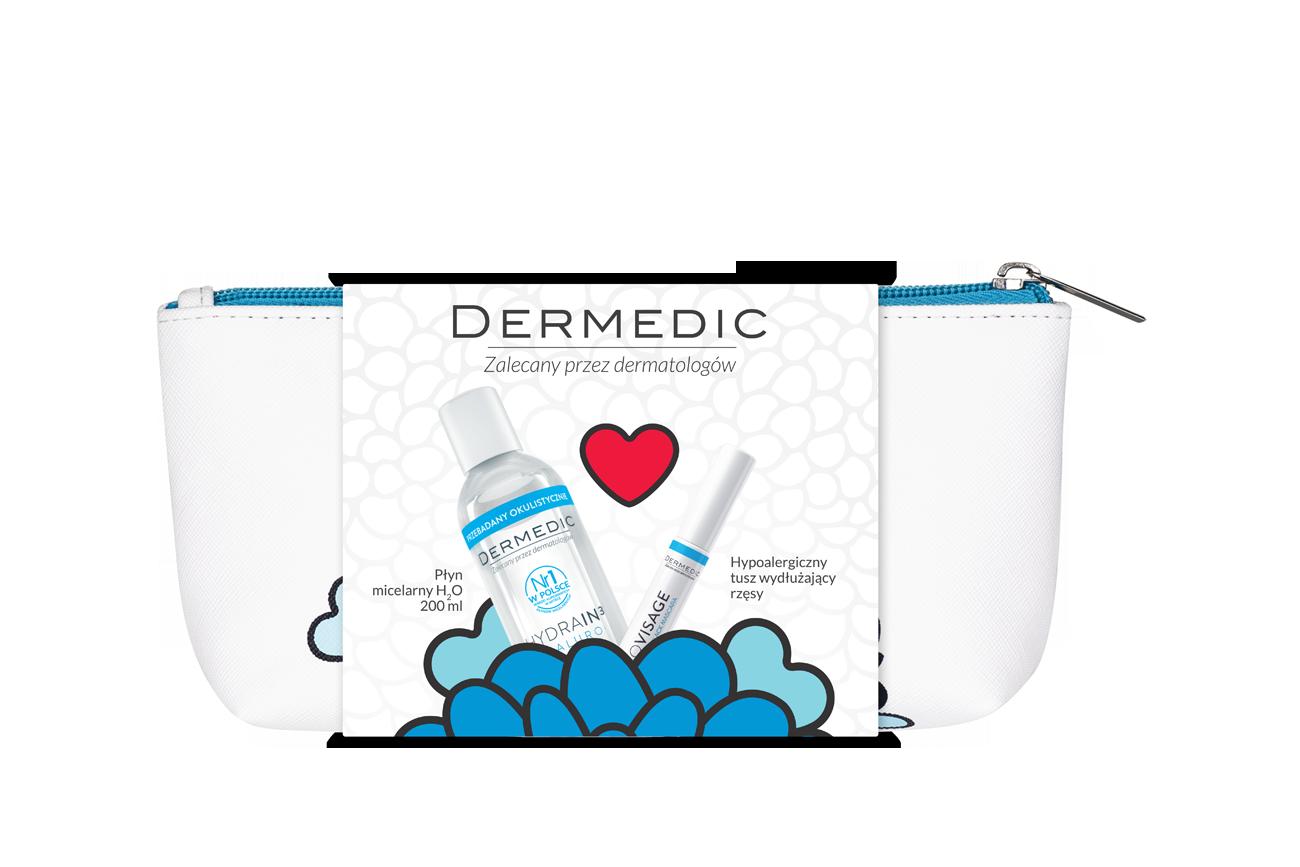 Dermedic Hydrain3 XMASS