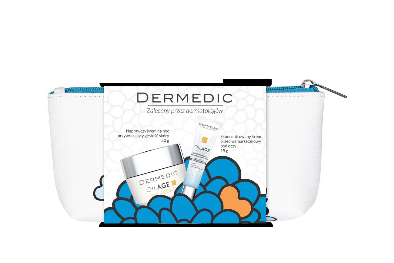 Dermedic Oilage XMASS