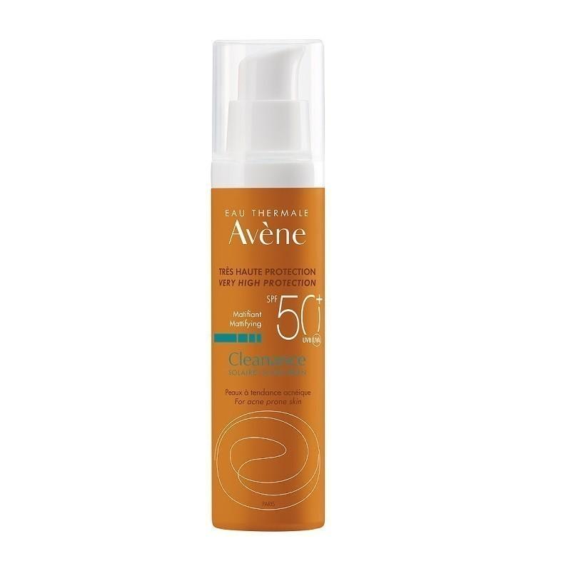 Avène Sun Cleanance SPF50+