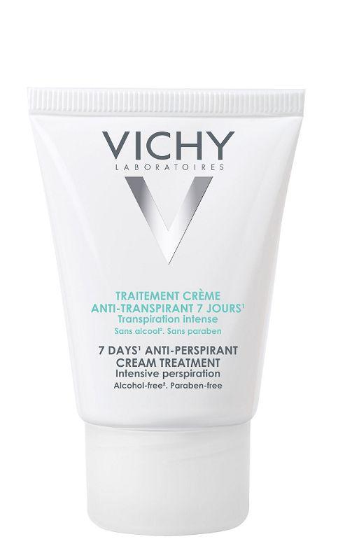 Vichy Traitement Creme