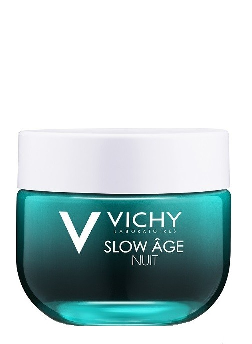 Vichy Slow Âge Night