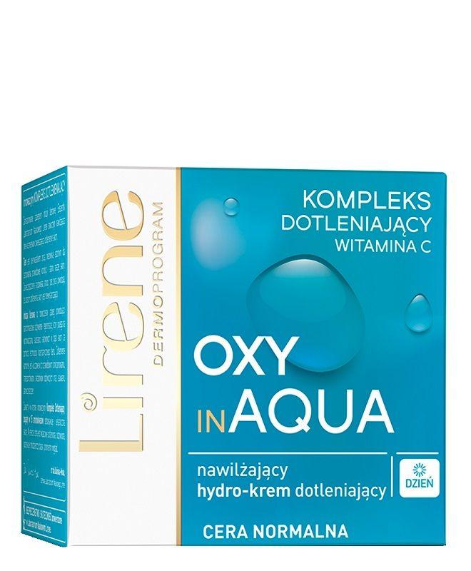 Lirene Oxy in Aqua Cera Normalna