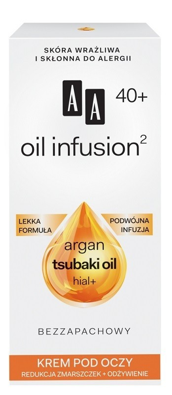AA Oil Infusion2 40+