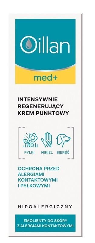 Oillan Med+
