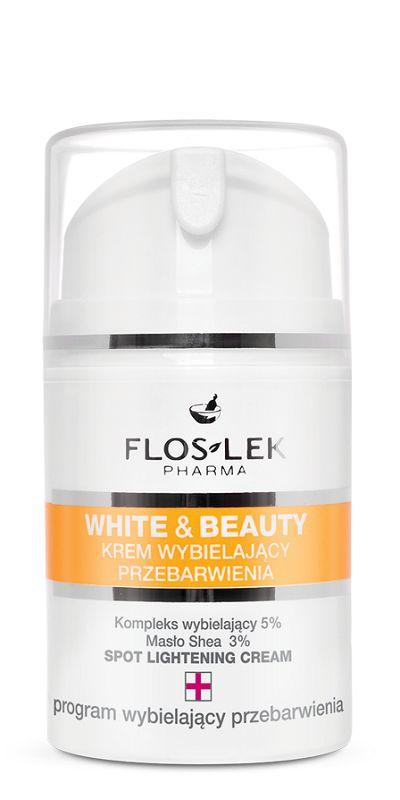 Floslek White&Beauty