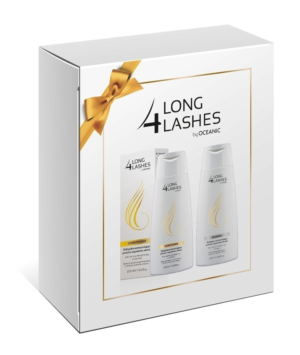 Long 4 Lashes XMASS