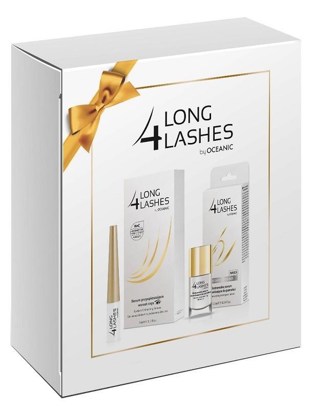 Long 4 Lashes XMASS