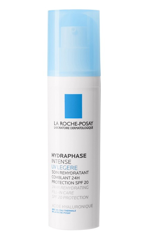 La Roche-Posay Hydraphase  Intense UV Legere