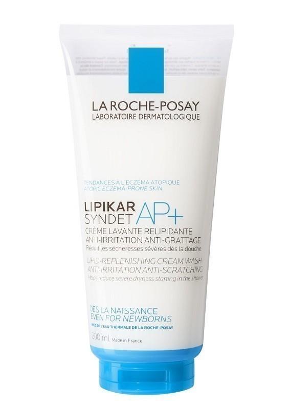 La Roche-Posay Lipikar Syndet AP+