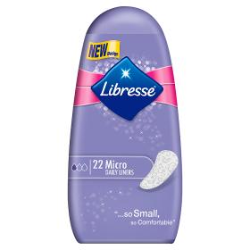 Libresse Light Micro