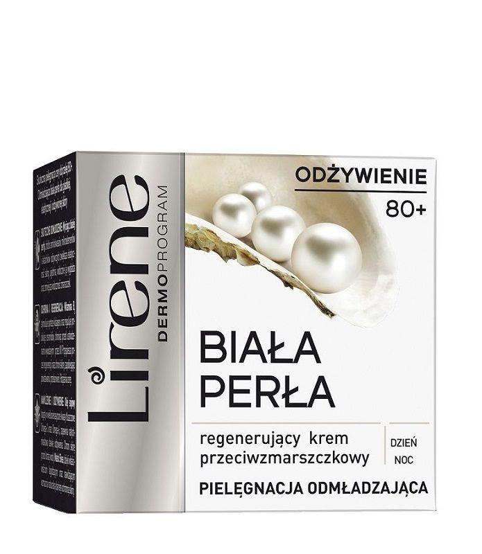 Lirene Biała Perła 80+