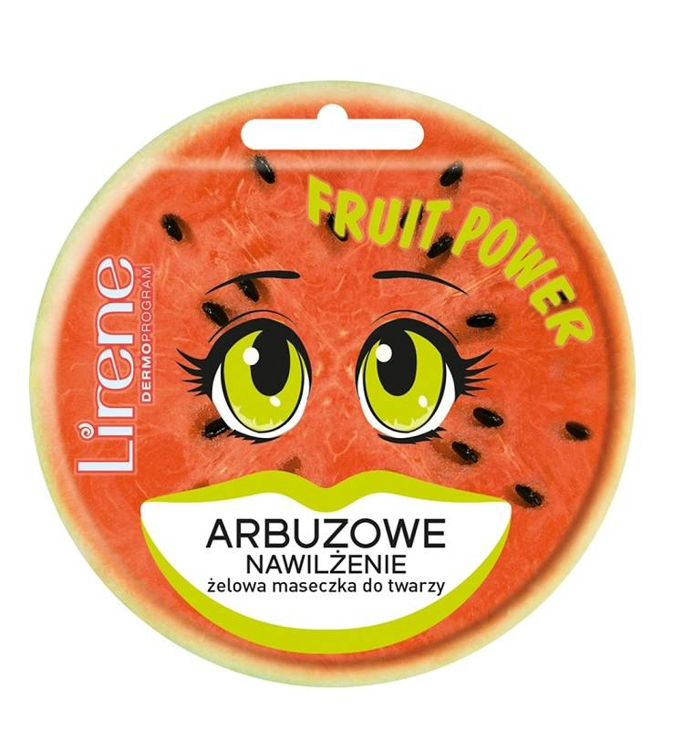Lirene Fruit Power Arbuz