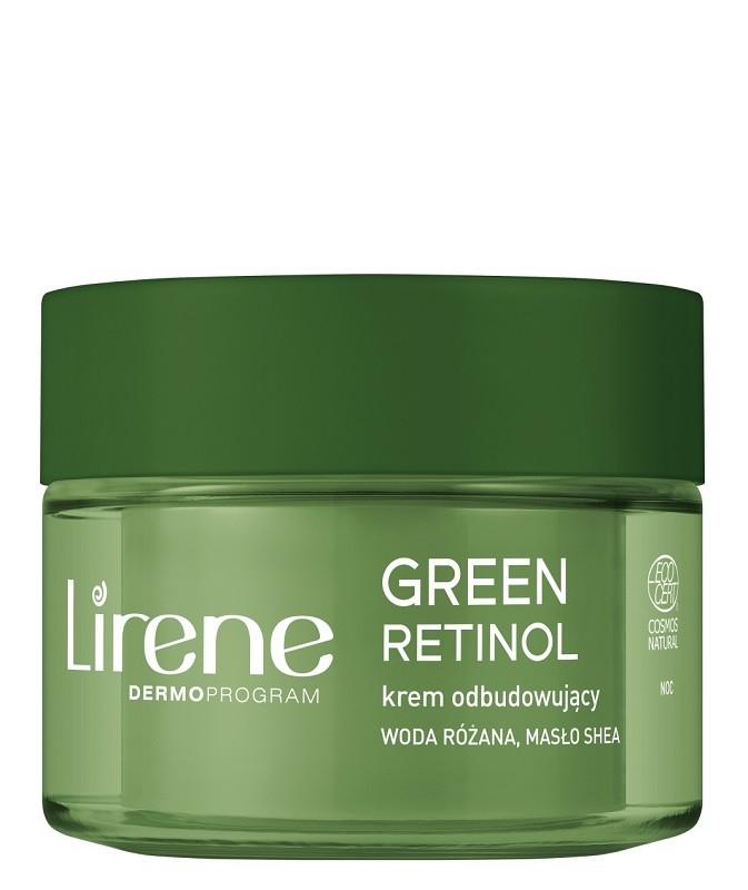 Lirene Green Retinol 70+