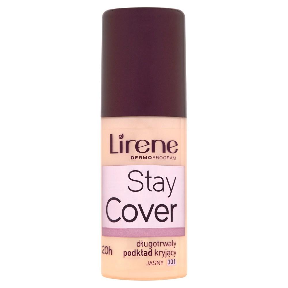 Lirene Stay Cover
