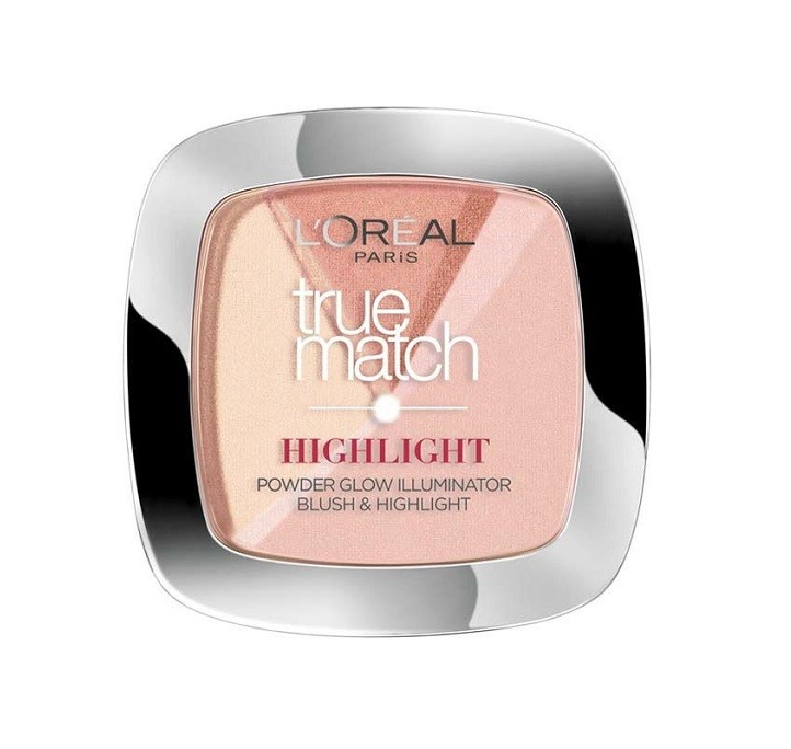 L'Oréal True Match Highlight