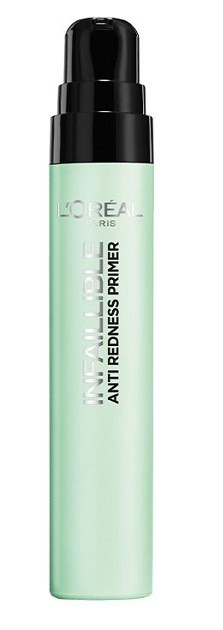 L'Oréal Infaillible Primer Neutralize