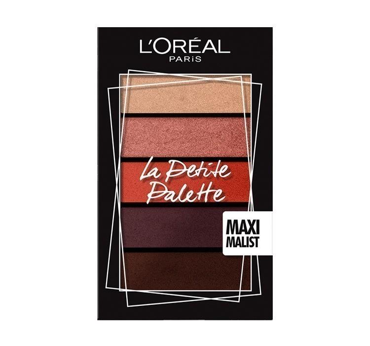 L'Oréal La Petite Palette