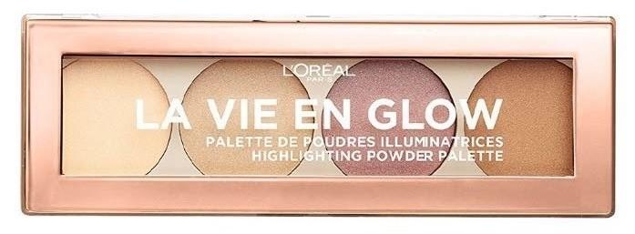 L'Oréal La Vie En Glow