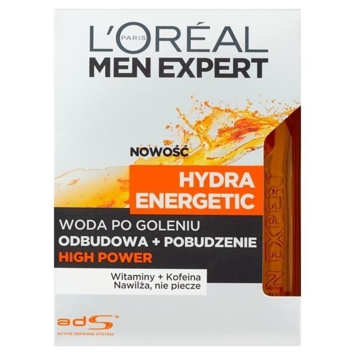 L'Oréal Men Expert High Power