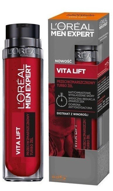 L'Oréal Men Expert Vita Lift
