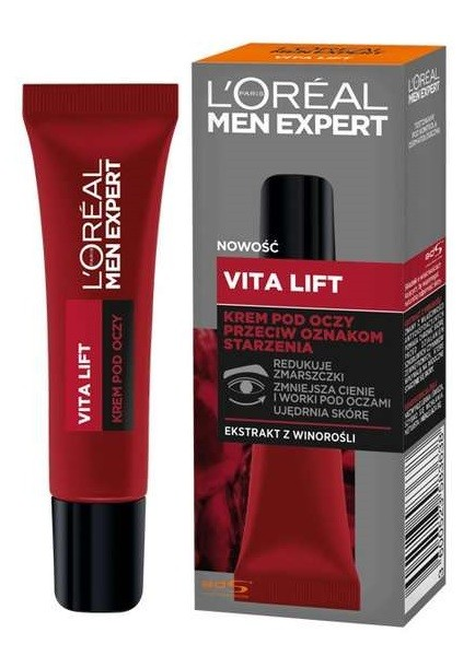 L'Oréal Men Expert Vita Lift
