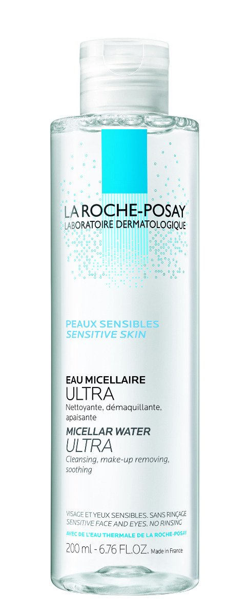 La Roche-Posay Sensitive Skin