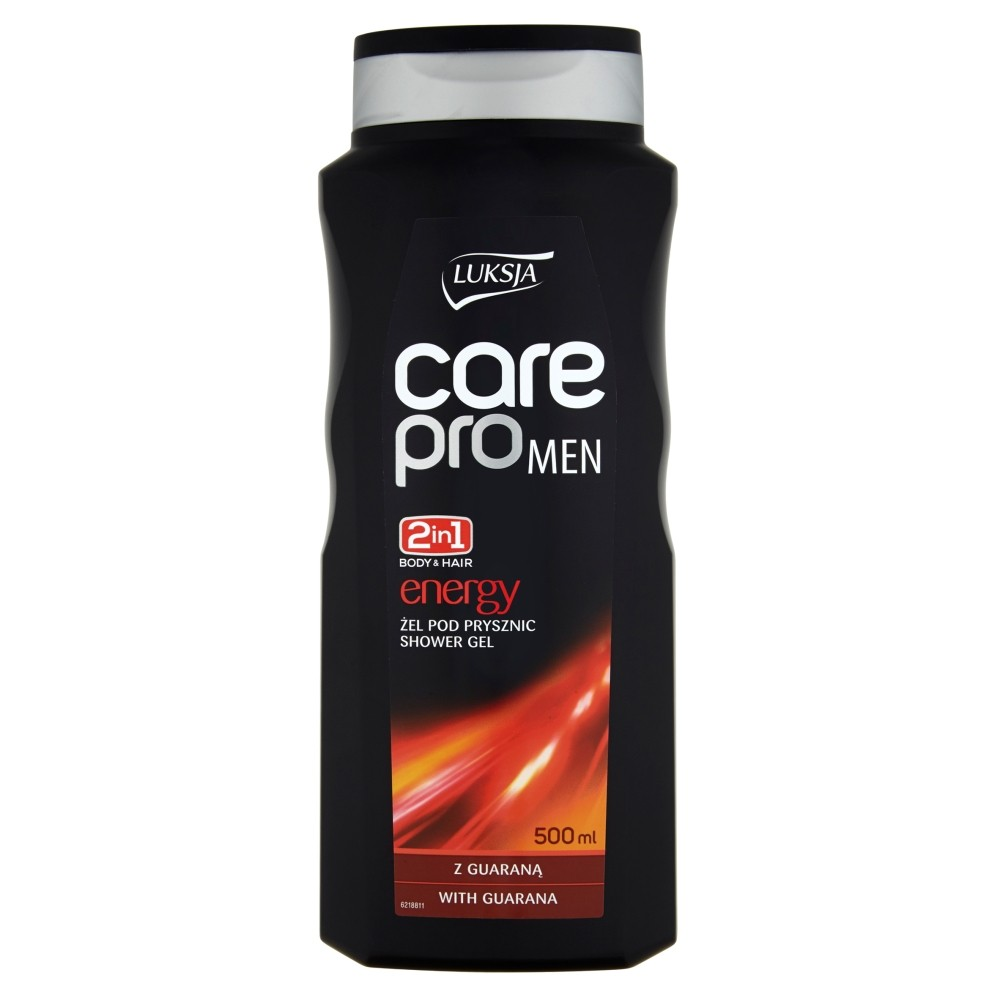 Luksja Care Pro Men Energy