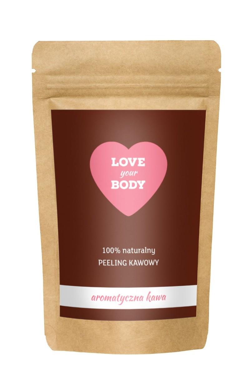 Love Your Body Aromatyczna Kawa
