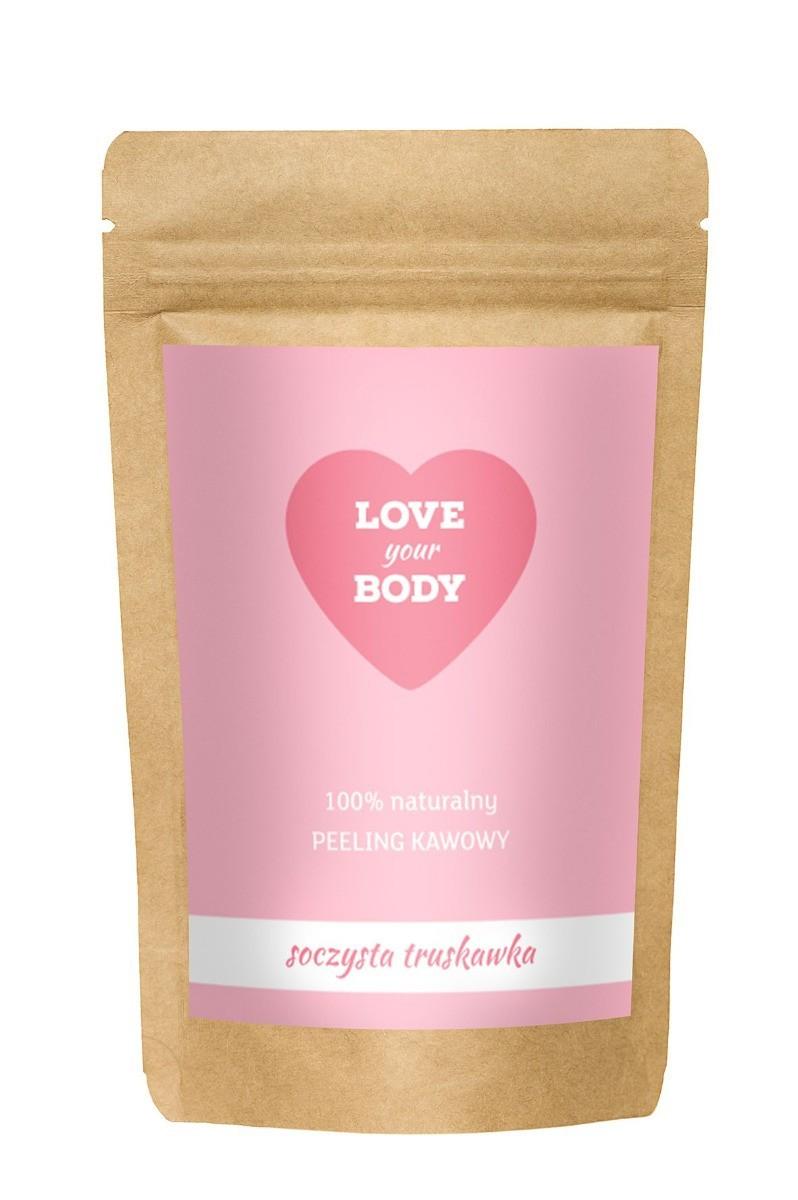 Love Your Body Soczysta Truskawka