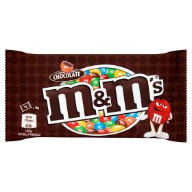 M&M Czekoladowe