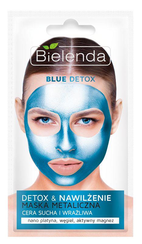 Bielenda Blue Detox