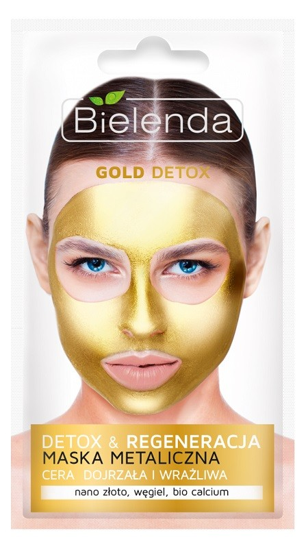 Bielenda Gold Detox