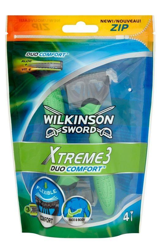 Wilkinson Duo Comfort
