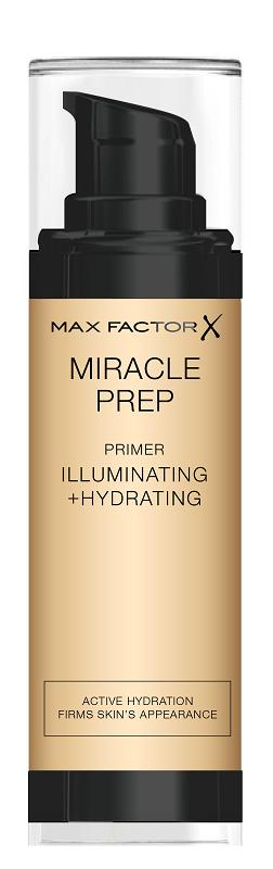Max Factor Illuminating and Hydrating Primer