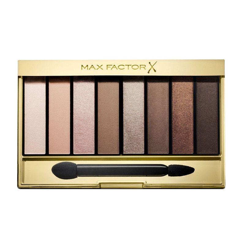 Max Factor Masterpiece Nude Cappucino Palette