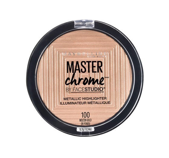 Maybelline Master Chrome Metal