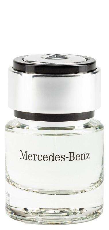Mercedes Benz Uomo