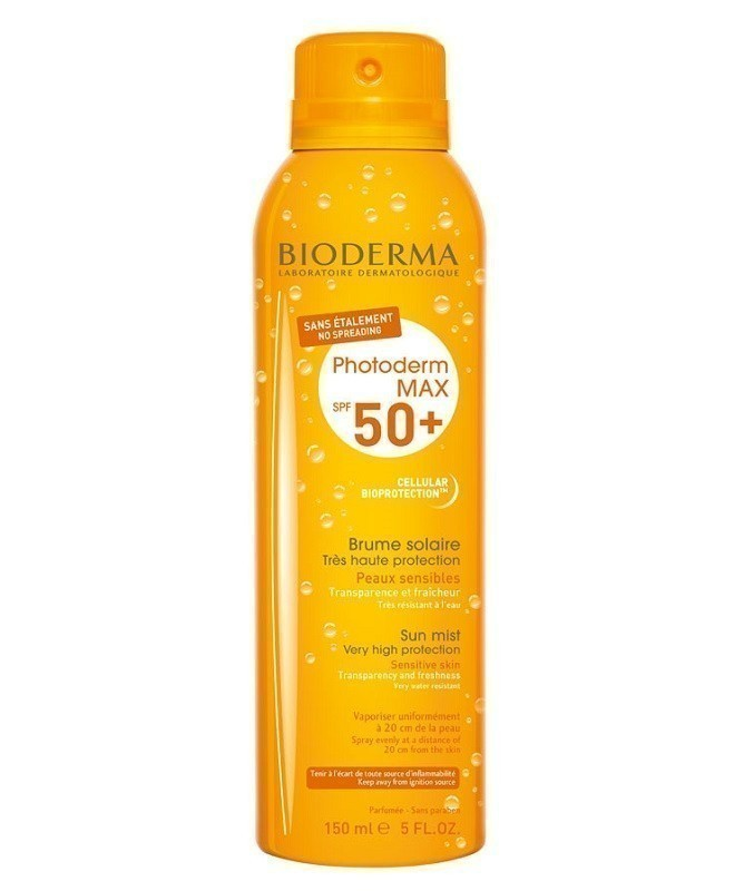 Bioderma Photoderm Max Brume Solaire SPF50+