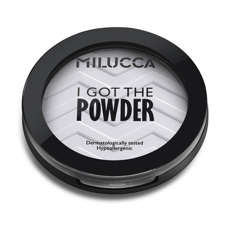 Milucca I Got The Powder