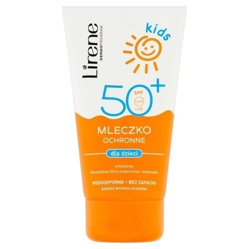 Lirene Sun Kids SPF50+