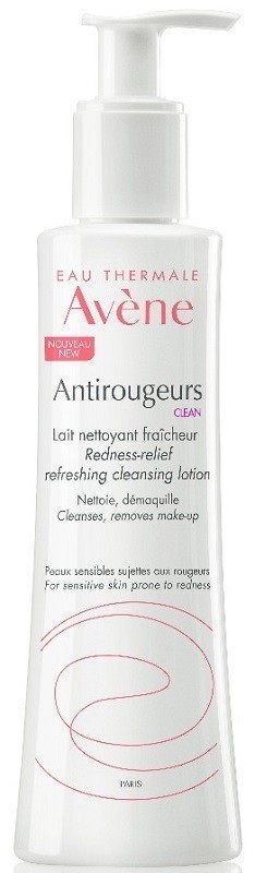 Avène Antirougeurs Clean