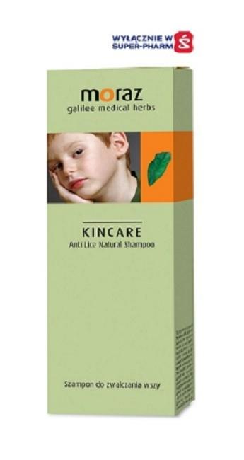 Moraz Kincare Szampon 250 ml