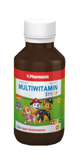 Multiwitamina 1+