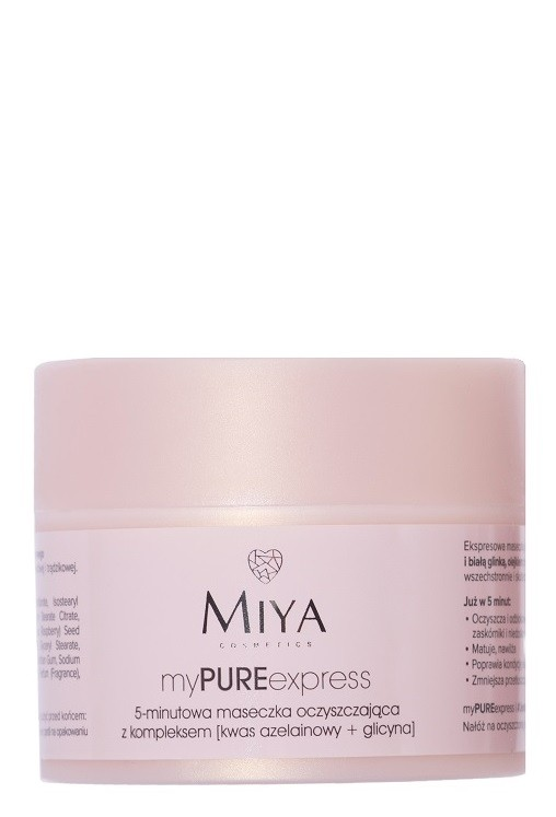Miya My Pure Express