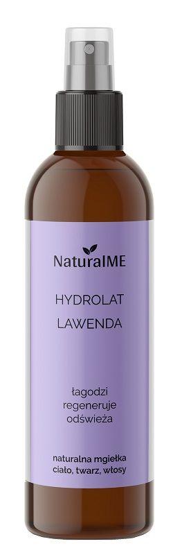 NaturalME Lawenda