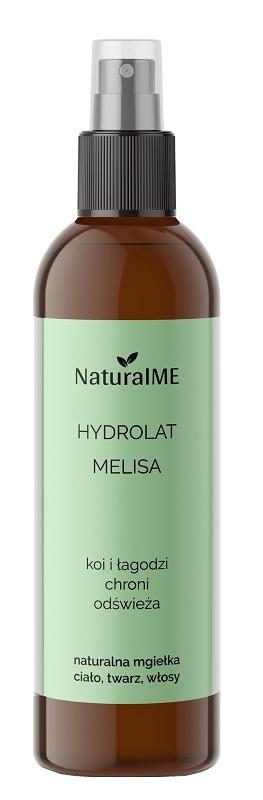NaturalME Melisa