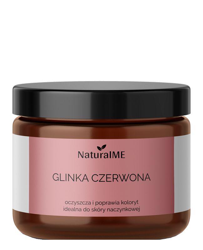 NaturalME Glinka Czerwona