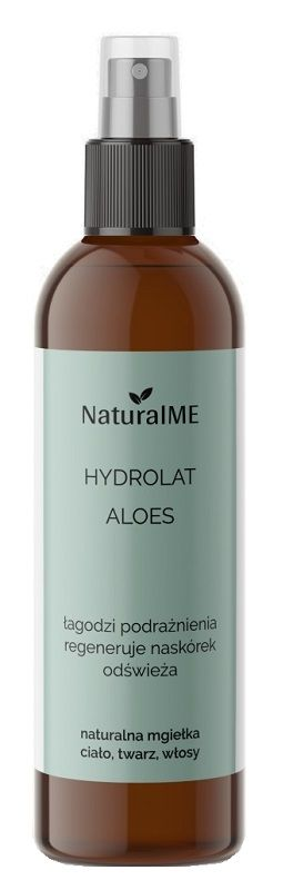 NaturalME Aloes