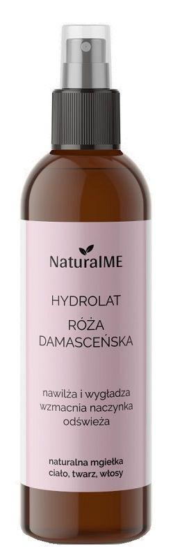 NaturalME Róża Damasceńska